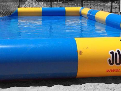 Jumble aqua location gammes jumble location et vente for Piscine gonflable 3m